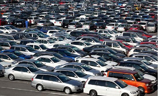 汽车市场前景